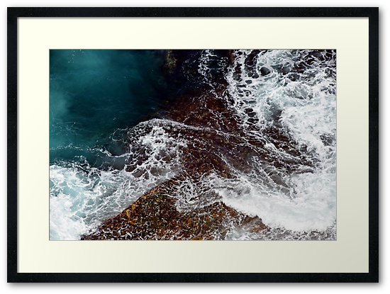 abstract water stuart blythe